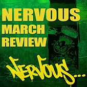 Nervous March Review by Various Artists