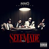 MMG Presents: Self Made, Vol. 1 (Deluxe Edition) von Various Artists