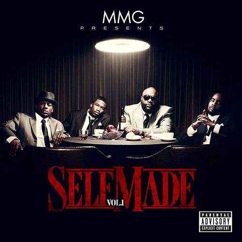 MMG Presents: Self Made, Vol. 1 (Deluxe Edition) by Various Artists