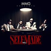 MMG Presents: Self Made, Vol. 1 von Various Artists