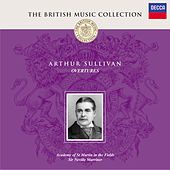 Sullivan: Overtures by Various Artists