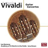 Vivaldi: Guitar Concertos by Various Artists