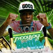 Bottles (feat. Lil Hot) - Single by Skool Boy