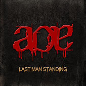 Last Man Standing by Age of Evil