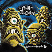 Monsters from the Id by The Coffin Daggers