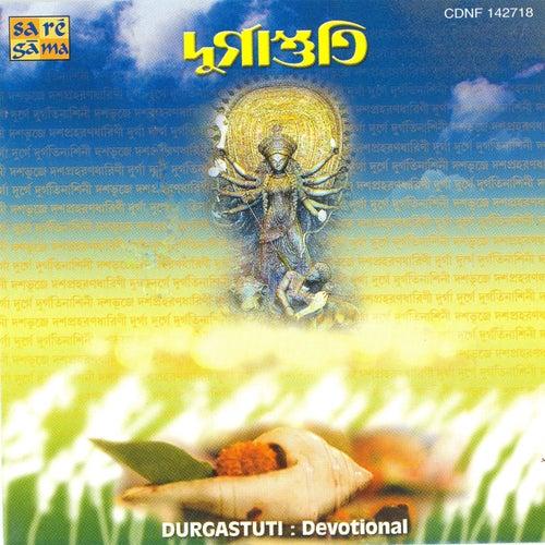 Durgastuti by Various Artists