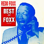 Best Of Foxx, Vol. 1 by Redd Foxx