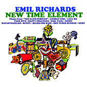 New Time Element by Emil Richards