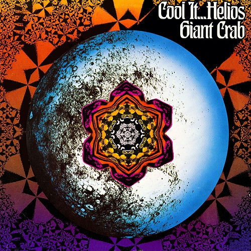 Cool It...Helios by Giant Crab