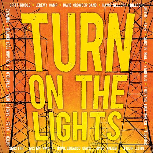 Turn On The Lights by Various Artists