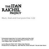 Mum, Dad and Everyone Else (Ima, Aba Ve'chol Ha'shar) by Idan Raichel Project