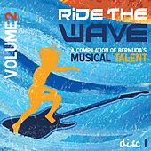 Ride The Wave Vol 2 Disc One by Various Artists