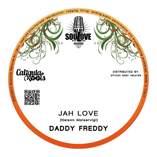 Jah Love by Daddy Freddy