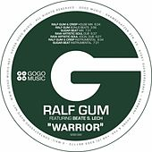 Warrior by Ralf Gum