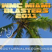 Wmc Miami Blasters 2011 by Various Artists