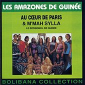 Au coeur de Paris & M'mah Sylla (Bolibana Collection) by Les Amazones De Guinee