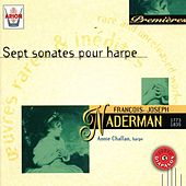 Naderman : Sept sonates pour harpe by Annie Challan