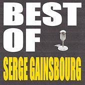 Best of Serge Gainsbourg by Serge Gainsbourg