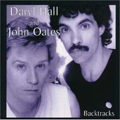Backtracks by Hall & Oates