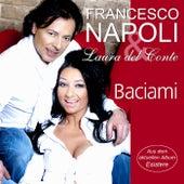 Baciami by Francesco Napoli