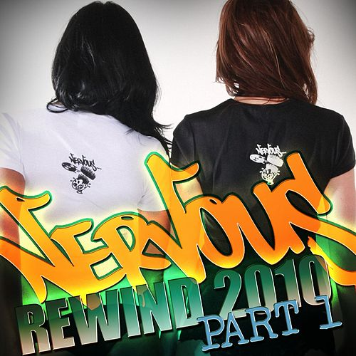 Nervous Rewind 2010 by Various Artists