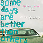 Some Days Are Better Than Others by Matthew Robert Cooper
