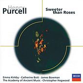 Purcell: Sweeter Than Roses by Various Artists