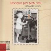 Canciones para gente niña by Tito Puente Jr.