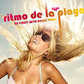 Ritmo de la Playa - 20 finest latin house tunes by Various Artists