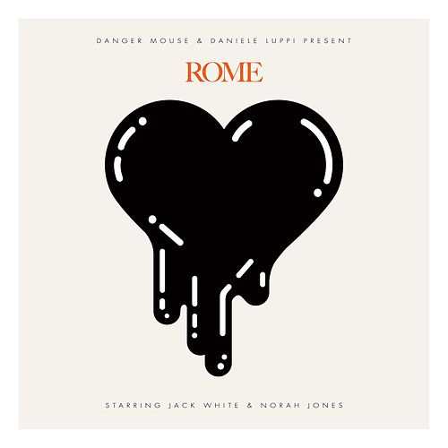 Rome by Danger Mouse