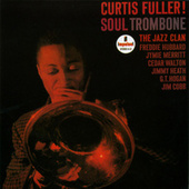 Soul Trombone by Curtis Fuller