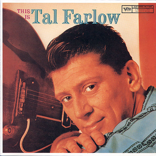 This Is Tal Farlow by Tal Farlow