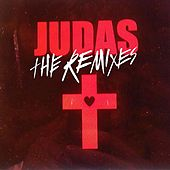 Judas - The Remixes by Lady Gaga