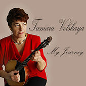My Journey by Tamara Volskaya