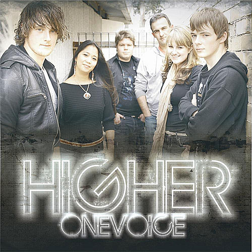 Higher by One Voice