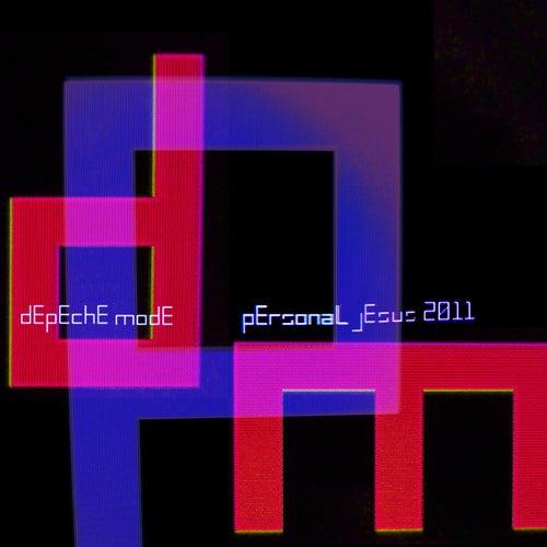 Personal Jesus 2011 by Depeche Mode