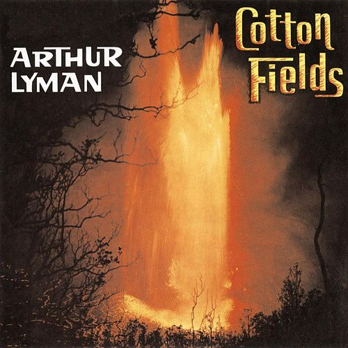 Cotton Fields by Arthur Lyman