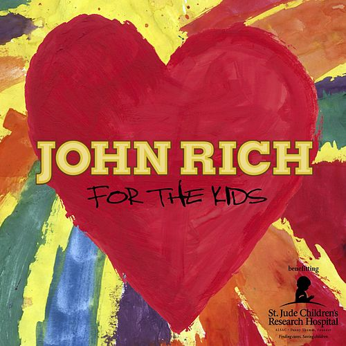 For The Kids by John Rich (2)