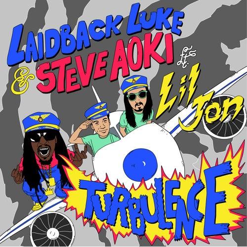 Turbulence by Laidback Luke