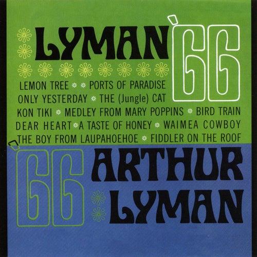 Lyman '66 by Arthur Lyman
