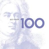 100 Best Handel by Various Artists
