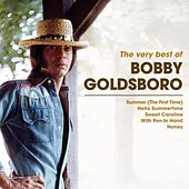 The Very Best Of Bobby Goldsboro by Bobby Goldsboro