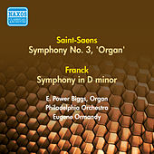 Saint-Saens, C.: Symphony No. 3,