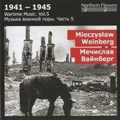 1941-1945: Wartime Music, Vol. 5 by Alexander Titov