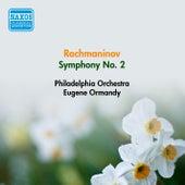Rachmaninov, S.: Symphony No. 2 (Ormandy) (1951) by Eugene Ormandy
