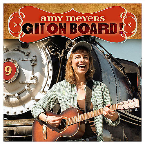 Git On Board by Amy Meyers
