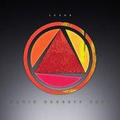 Sonar by David Barrett Trio