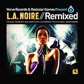 Verve Records and Rockstar Games Present LA Noire Remixed by Various Artists