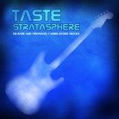Stratasphere by Taste