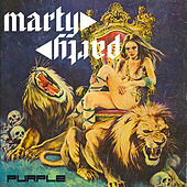 Purple by Marty Party